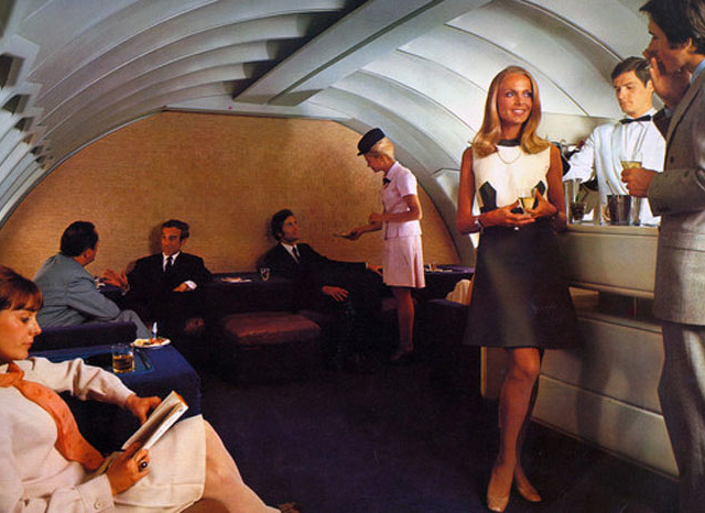 air-france-boeing-747-lounge